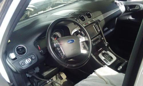 Ford számítógépes diagnosztika, hibakód olvasás, automata váltó programozása és első ablaktörlő motor javítása.
